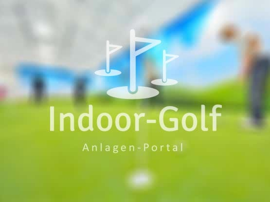 Indoor-Golf in Chemnitz