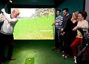 Vegas Bowling und Golf Bild Related