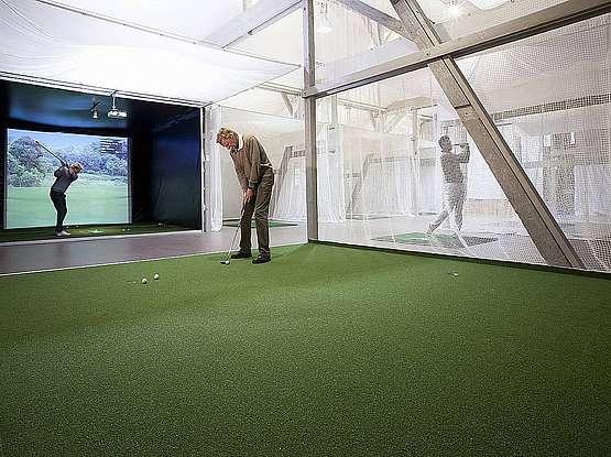 Golfanlage Gut Bergkramerhof