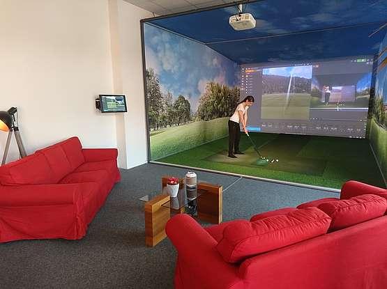 Golf Studio Berlin