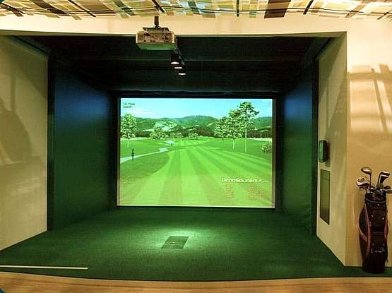 Capitol Yard Golf Lounge