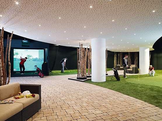 Interalpen-Hotel Tyrol *****S