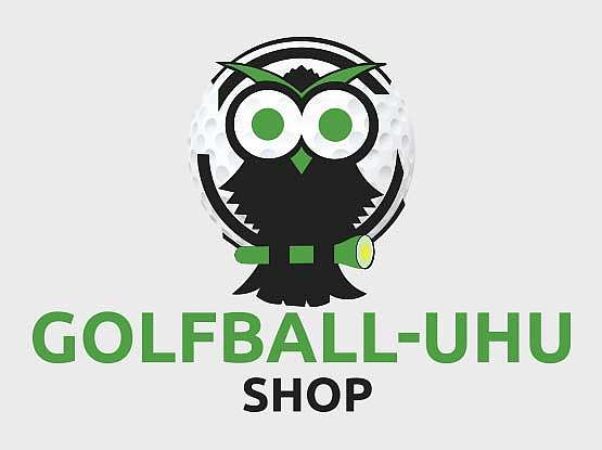 Golfball Uhu Shop