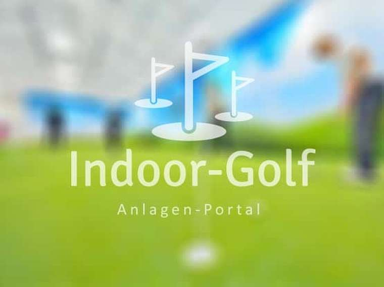 Indoor-Golf in Chemnitz Defaultbild