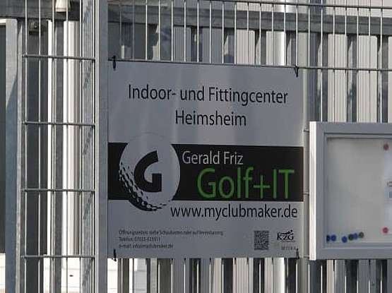 Gerald Friz, Golf+IT