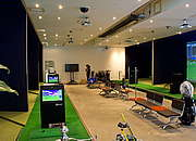 Indoor Golf Club Berlin Bild Related